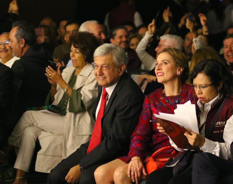 AMLO, Anaya y Meade son ratificados como candidatos