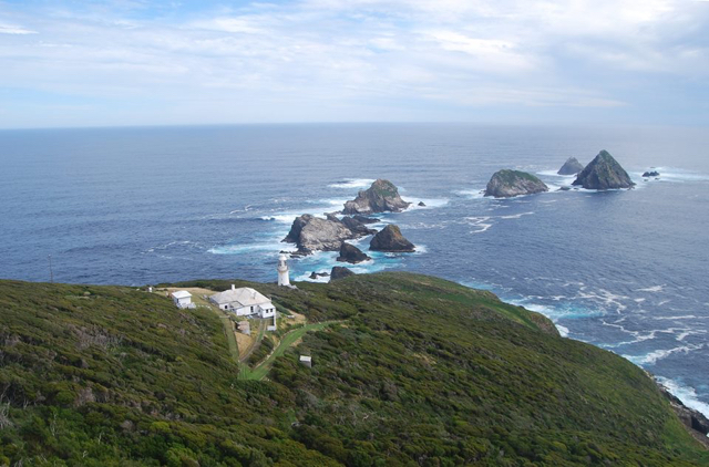 Fancy living on a Tasmanian island for free?