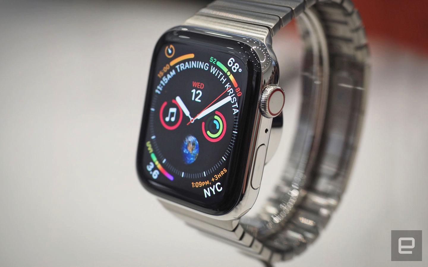 港 版 apple watch 4