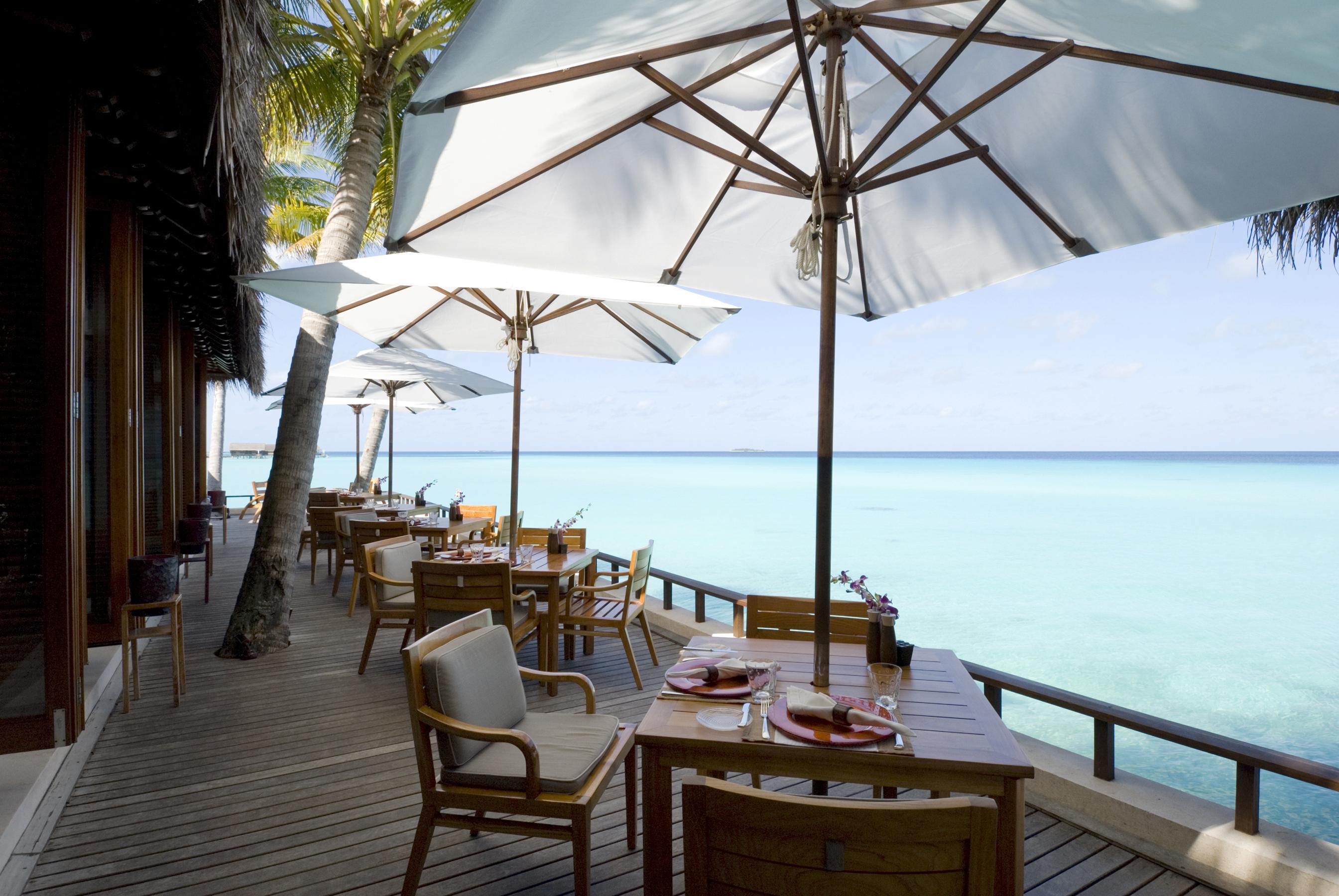 Reethi Rah, Maldives