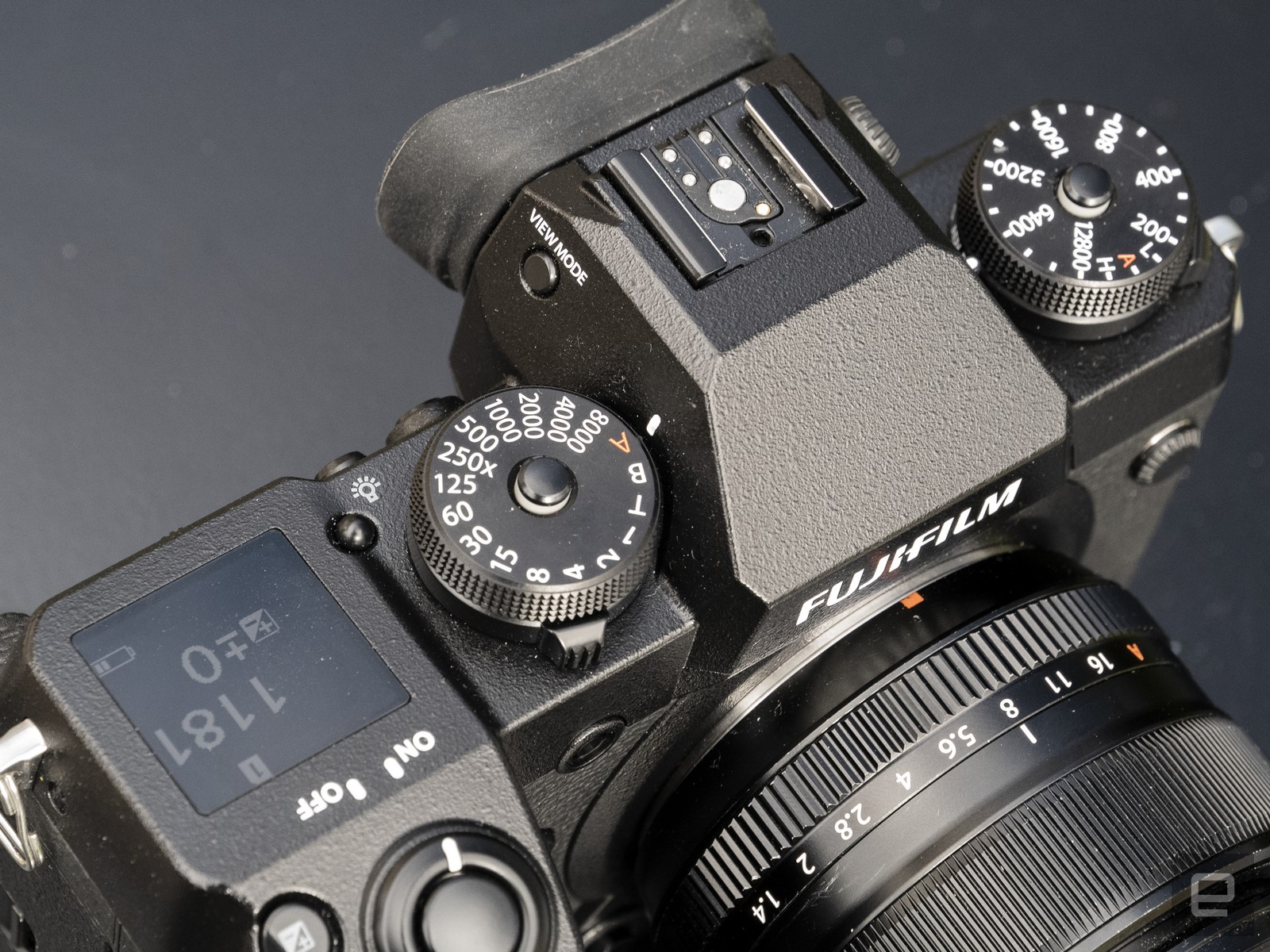 Fujifilm X-H1 review: Beautiful photos, but lacking X-series
