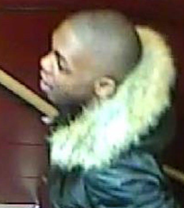 Police hunt for man over series of sex assaults on London buses