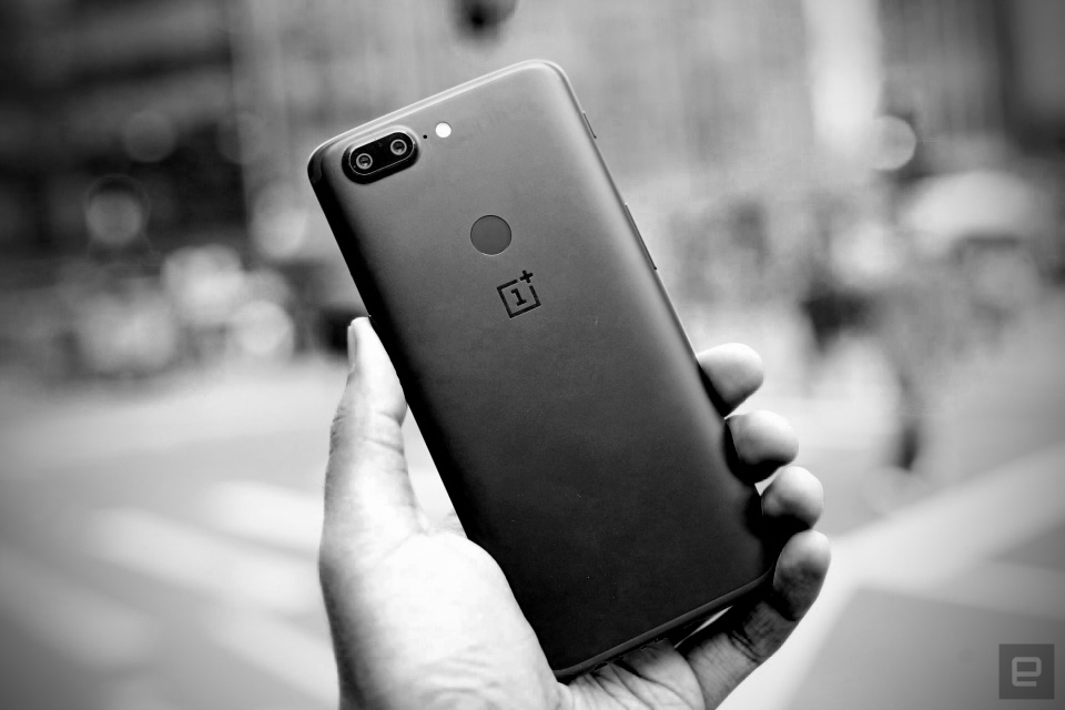 OnePlus haked as customers are warned of a serious breach