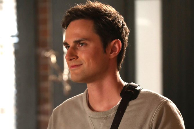 "ONCE UPON A TIME - ""Hyperion Heights"" (ABC/Jack Rowand) ANDREW J. WEST"