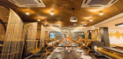New restaurants in ahmedabad that you just have to try