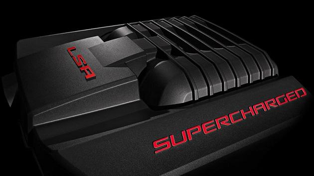 【噂】お手頃価格のシボレー「SS」、スーパーチャージャー搭載でさらにパワフルに?