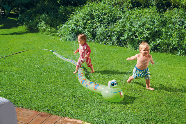 The Best Outdoor Toys For Summer 2014   HuffPost UK