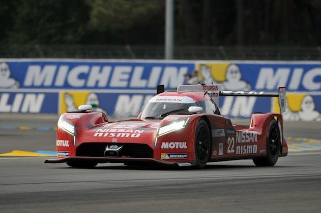 日産、ル・マンでの惨敗を受けて「GT-R LM NISMO」のWEC参戦延期を表明