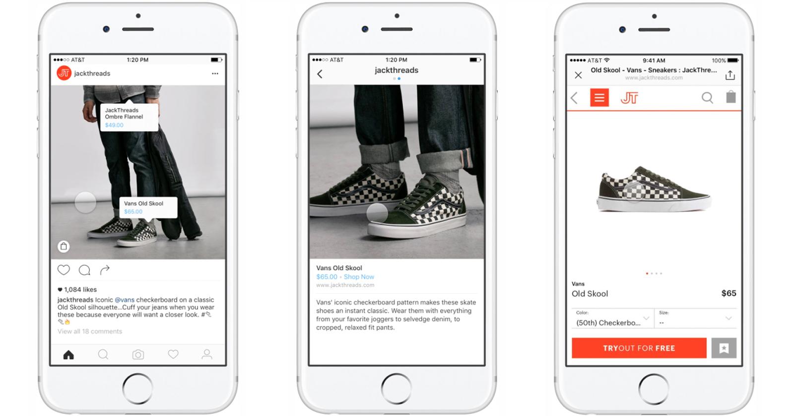 Instagram Akan mendukung fitur Belanja ?