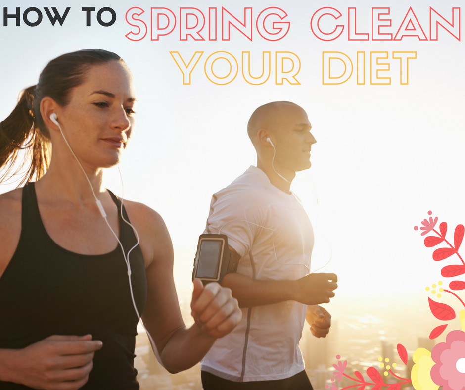 Try These 7 Simple Ways To Spring Clean Your