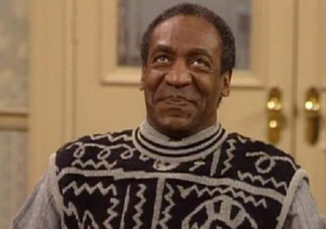 The Cosby Show Cliff Huxtable