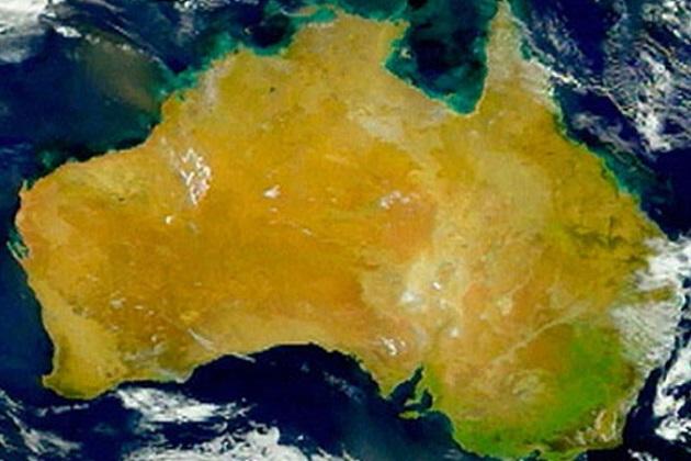 22年間で1.5メートルも北に移動していたオーストラリア、GPSの位置情報を必要とする自動運転車に影響は?