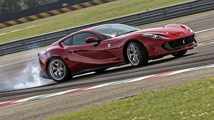 2018 ferrari 812 superfast interior. plain 812 2018 ferrari 812 superfast with ferrari superfast interior r