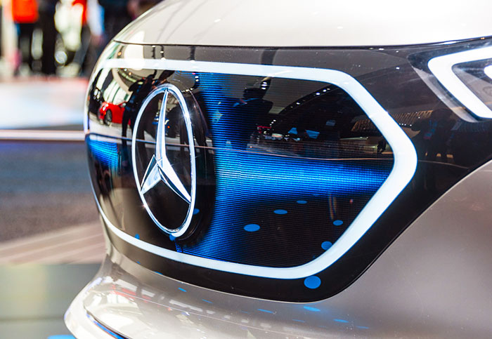 The most eye-catching cars and tech from NAIAS 2018 in Detroit