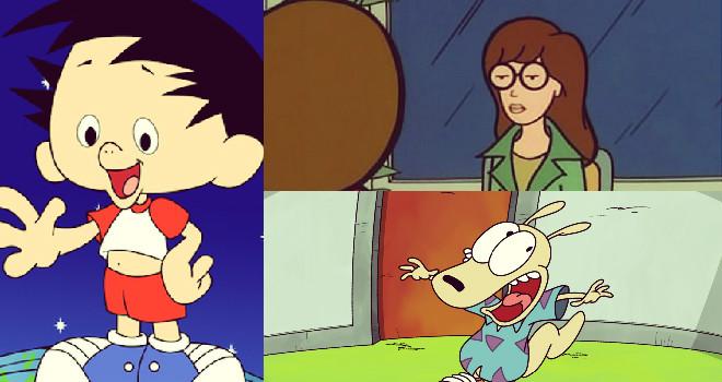 Female Cartoon Characters 80s : S cartoon characters female imgkid the image