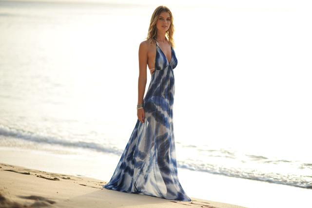 Coco Bay beach dress