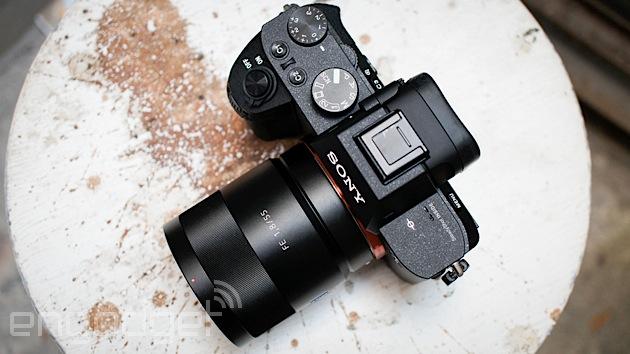 Zeiss FE 新镜官方样照惊见 56MP 分辨率影像,A7R II 是你?