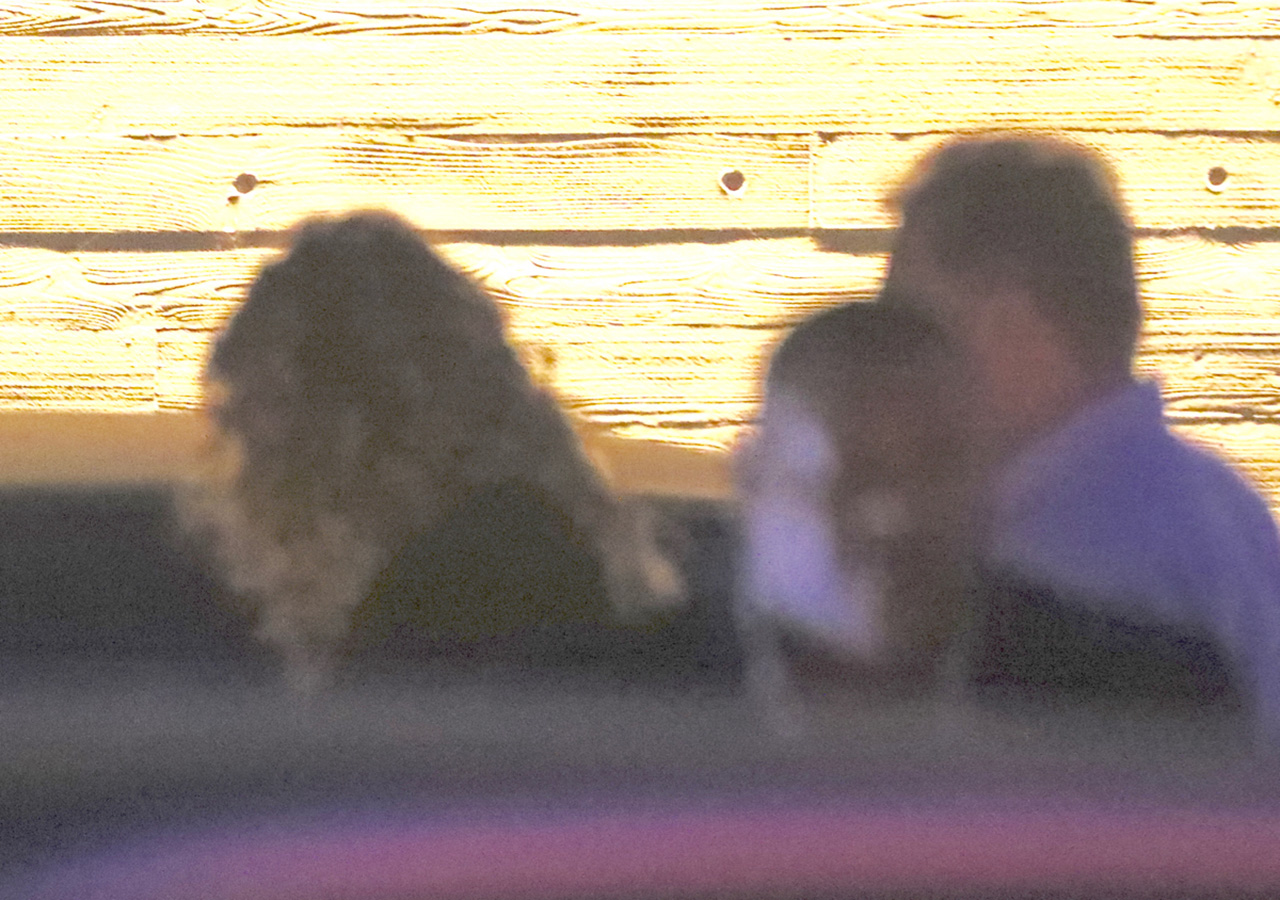 EXCLUSIVE: Beyonce and Jay Z spotted at Nobu for dinner in Malibu.