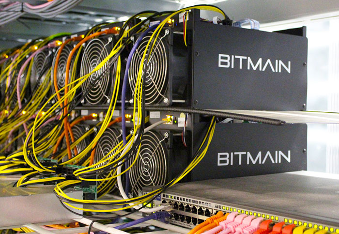 A New York town just placed a moratorium on crypto mining