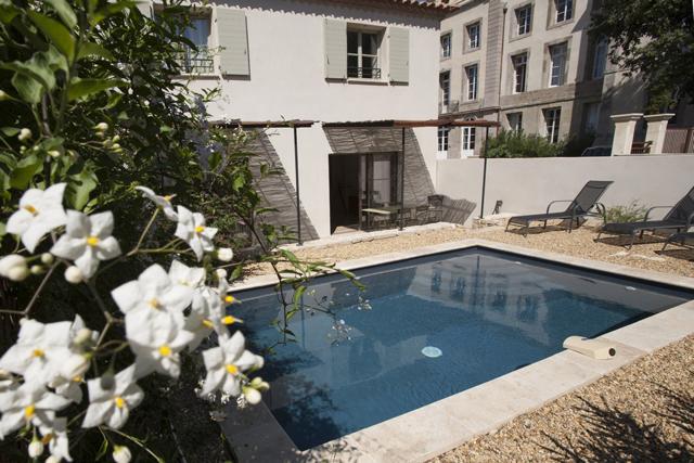 Hotel review: Chateau de la Redorte, Languedoc, France