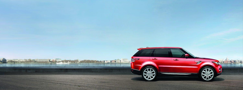 2015 LAND ROVER「Range Rover」「Range Rover Sport」