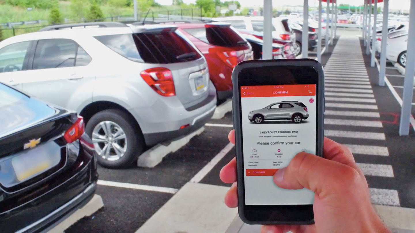8df25f4062 Avis Now lets you pick your rental car from your phone