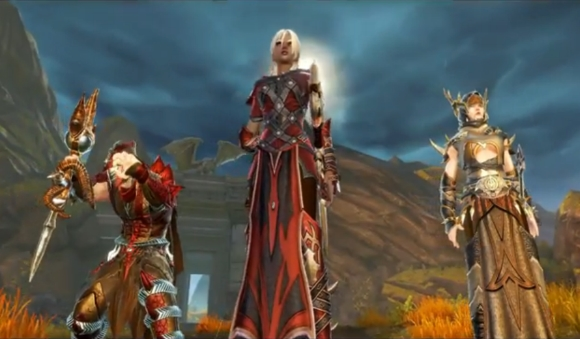 Previewing Neverwinter's Tyranny of Dragons module