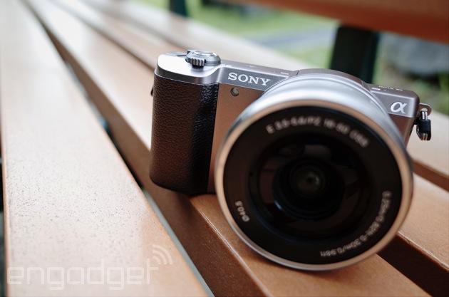 Sony A5100 / Alpha 5100 评测