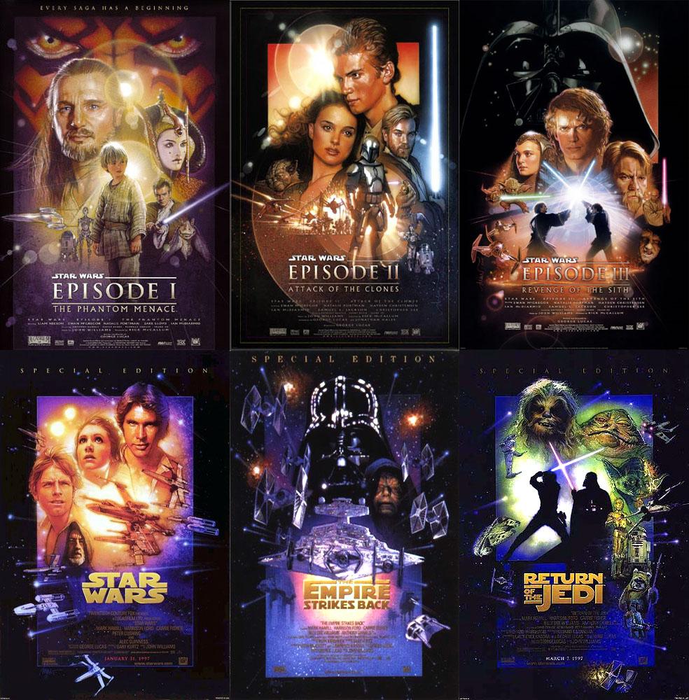 «Star Wars: The Last Jedi» dévoile son