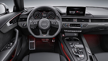 2017 Audi S4 First Drive Autoblog