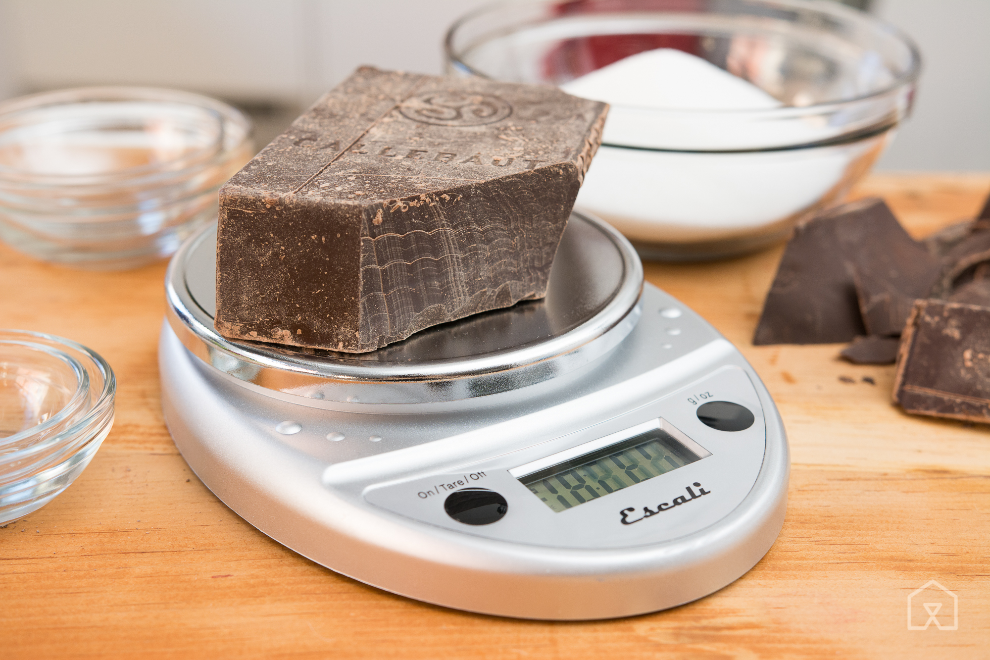 The best kitchen scale for Kitchen scale for baking