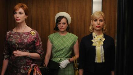 mad men The Beautiful Girls Season 4 Episode 9