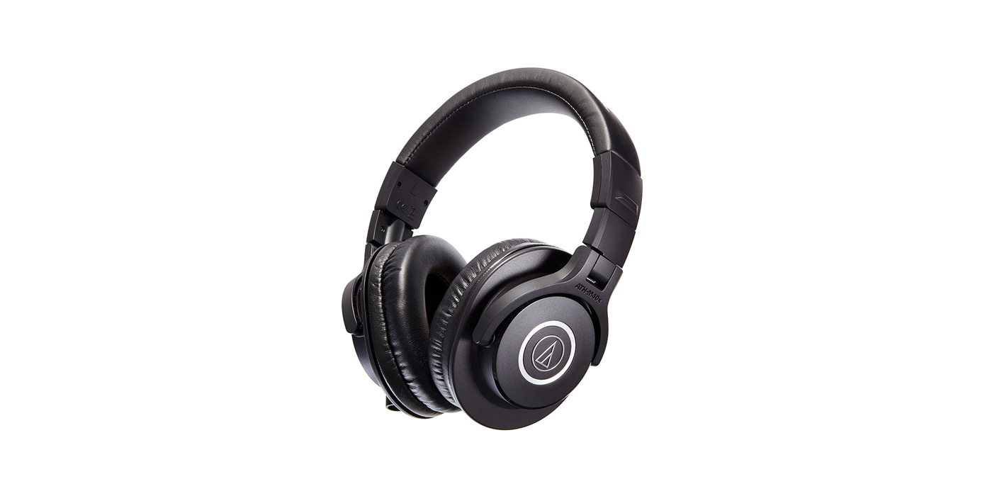 The Wirecutters Best Deals An Apple Tv Media Streamer And More Audio Technica Ath M40x Monitoring Headphone Studio Monitor Headphones