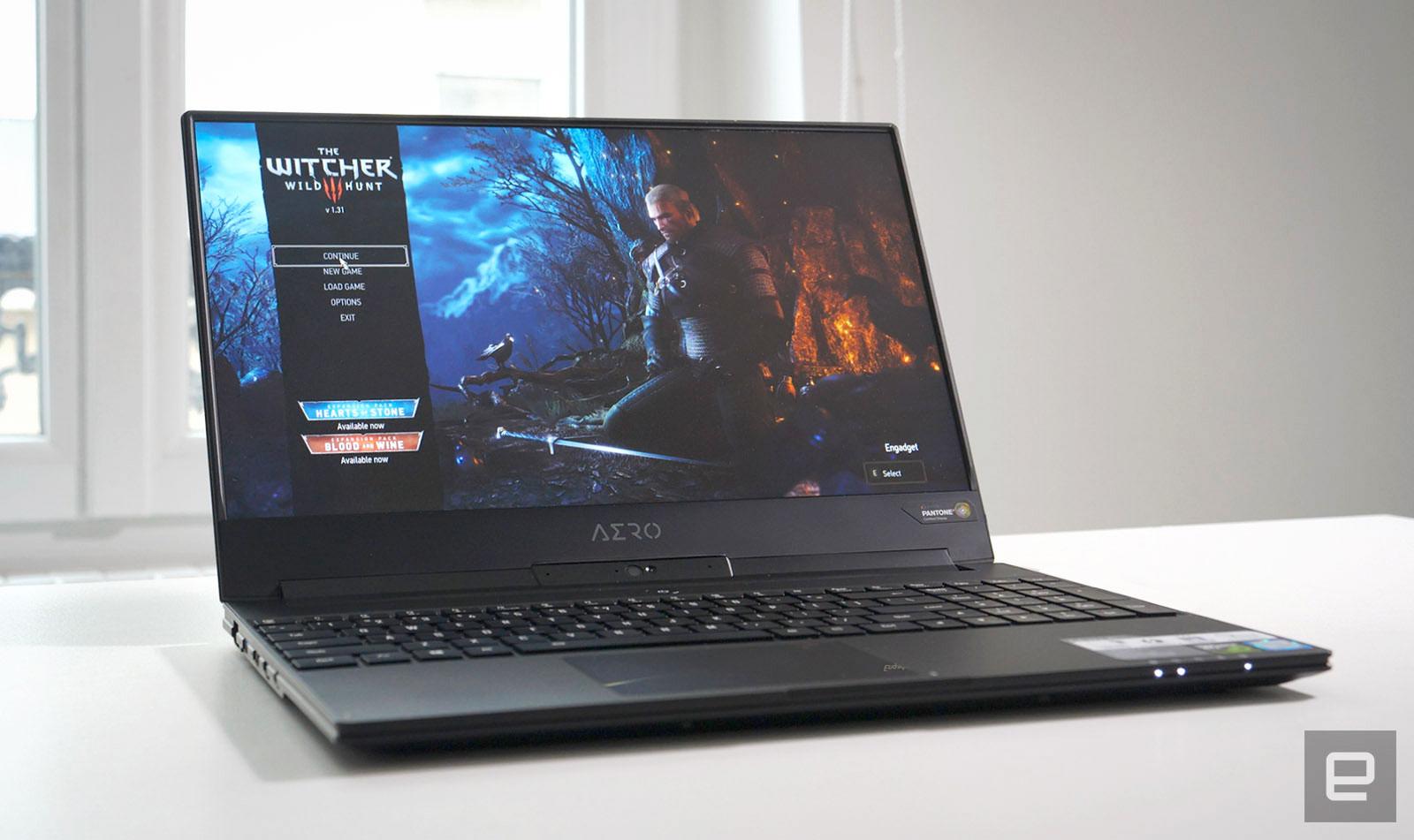 Lækker The best lightweight gaming laptops JX-06