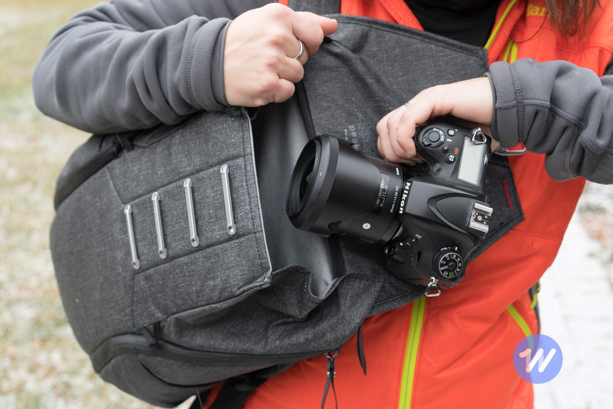 The best camera bags