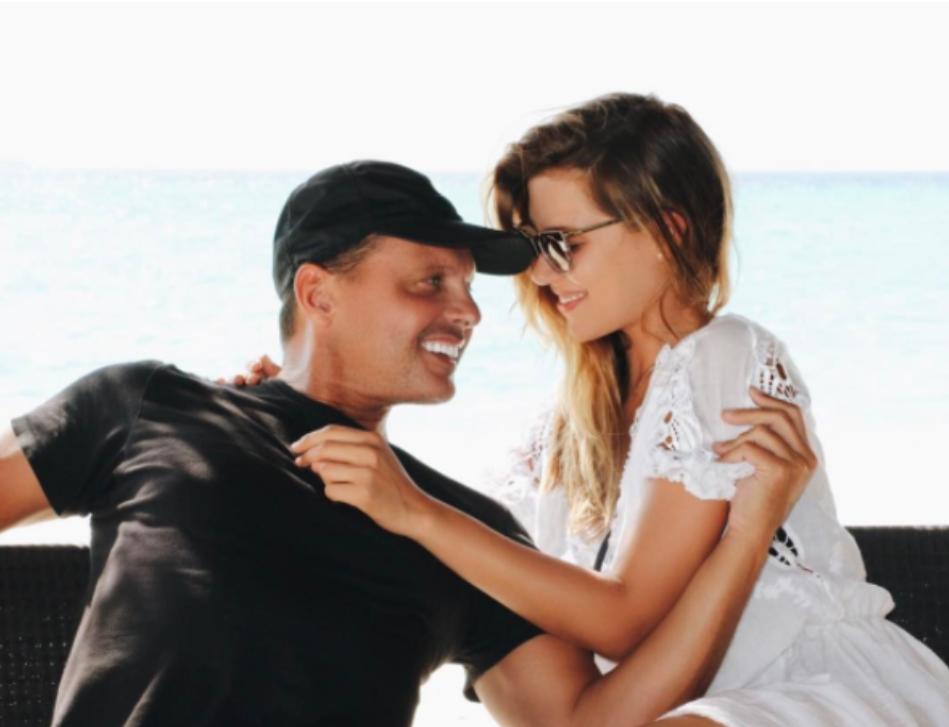 'Luis Miguel nunca fue un buen padre', asegura Sylvia