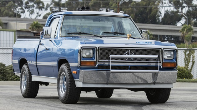 キャロル・シェルビー個人所有のプロトタイプや第1号車等がボナムズのオークションに出品