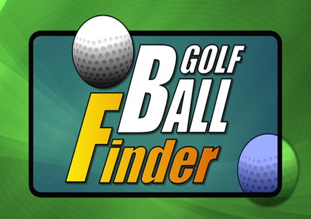 gps golf ball finder
