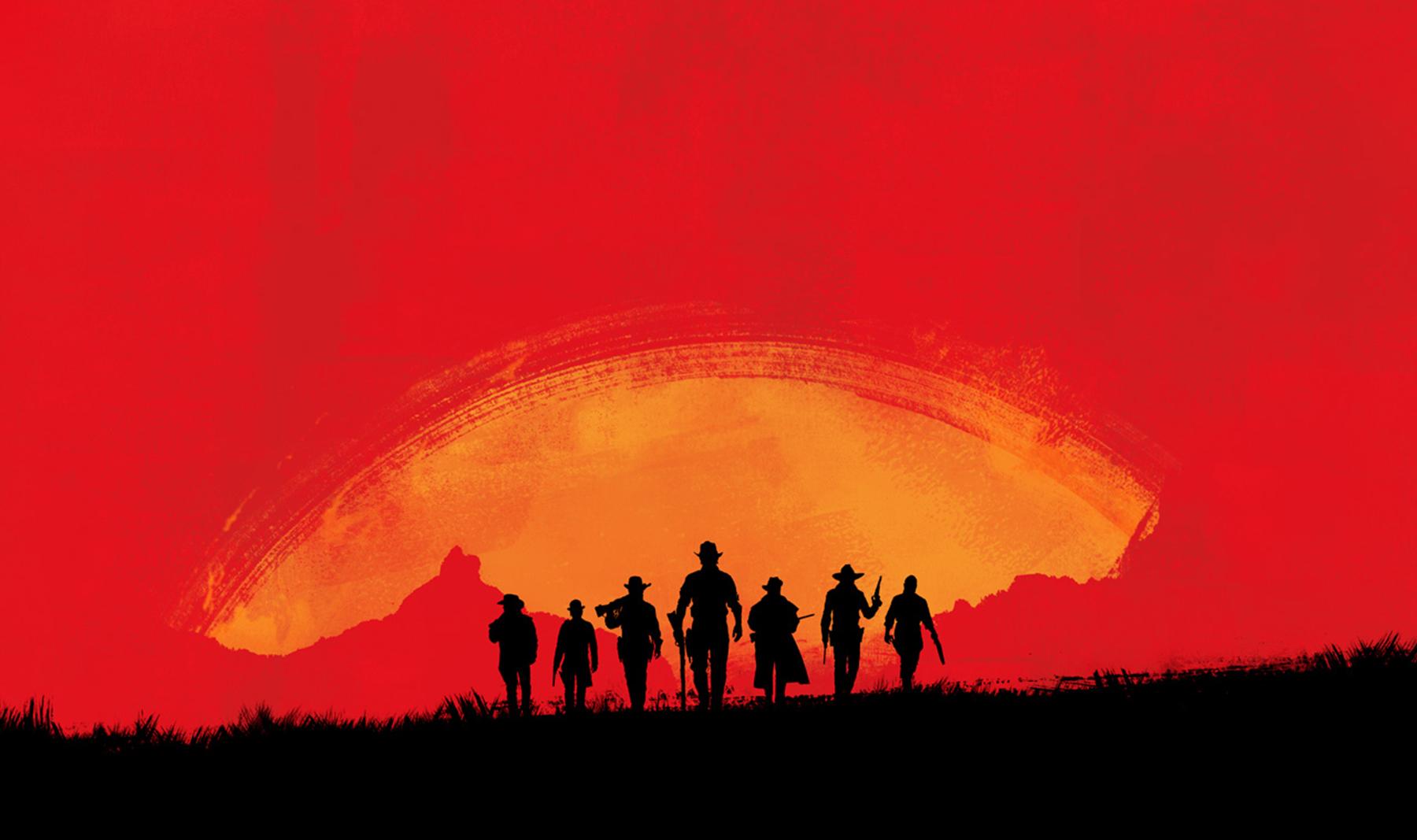 Rockstar podría lanzar un videojuego oficial de 'Red Dead Redemption'