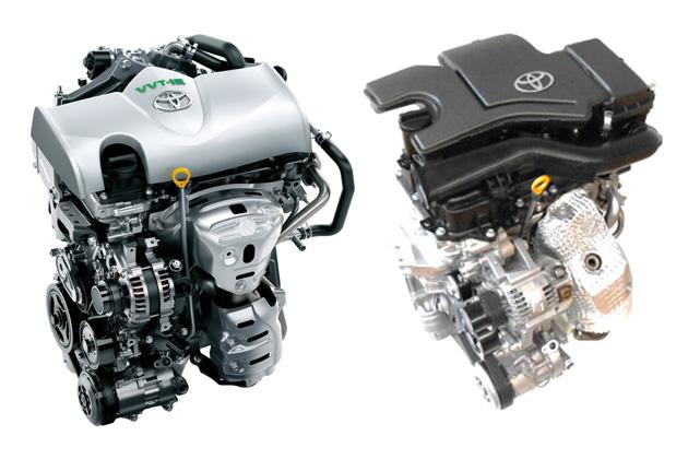 トヨタ、高熱効率・低燃費エンジン群を開発 まずは「ヴィッツ」と「パッソ」から搭載