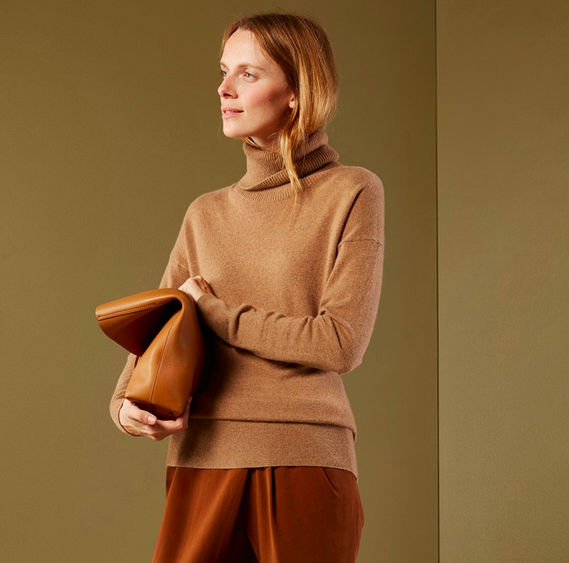 Cashmere sweater Everlane