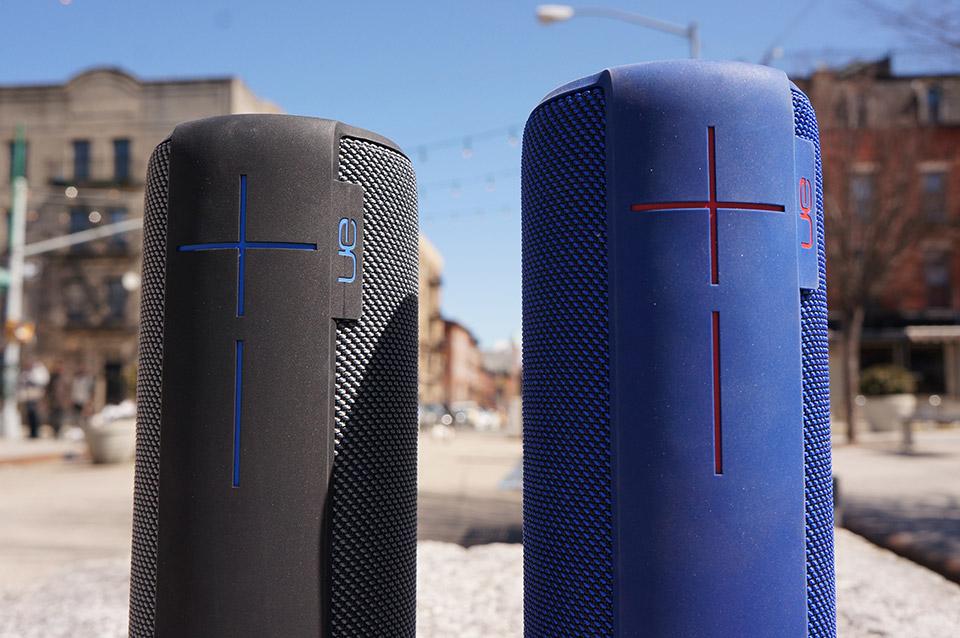 Does bigger mean better for UE's popular 'Boom' speakers?