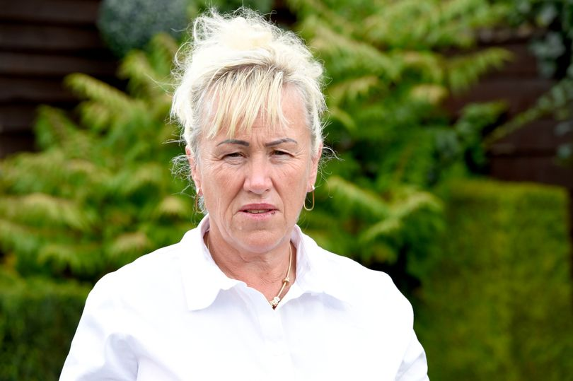 Grandmother suffered online abuse after eating at local pub