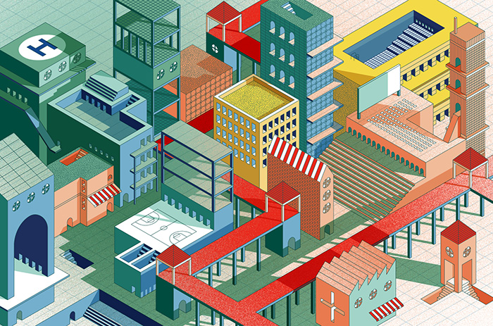 Inside Google's plan to build a smart neighborhood in Toronto