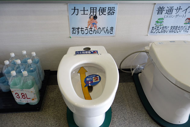 A Westerner S Guide To Japanese Toilets