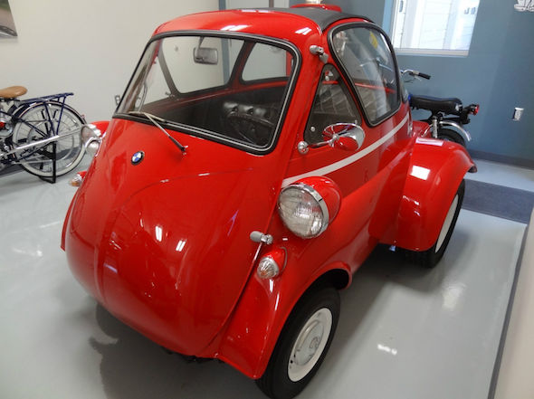 Amazing bubble car goes on sale in America - AOL