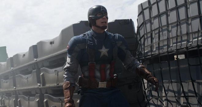 Captain America Weekend 2