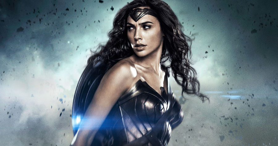 Patty Jenkins' first teaser about 'Wonder Woman 2' may reveal setting, title