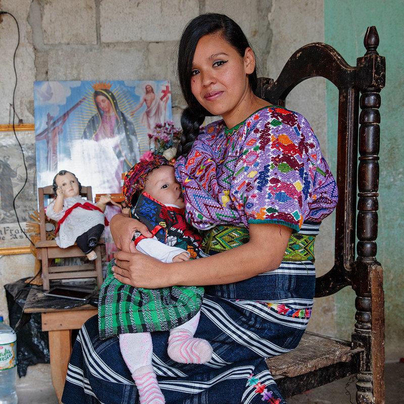 📷 Increíbles fotos que celebran la lactancia materna alrededor del