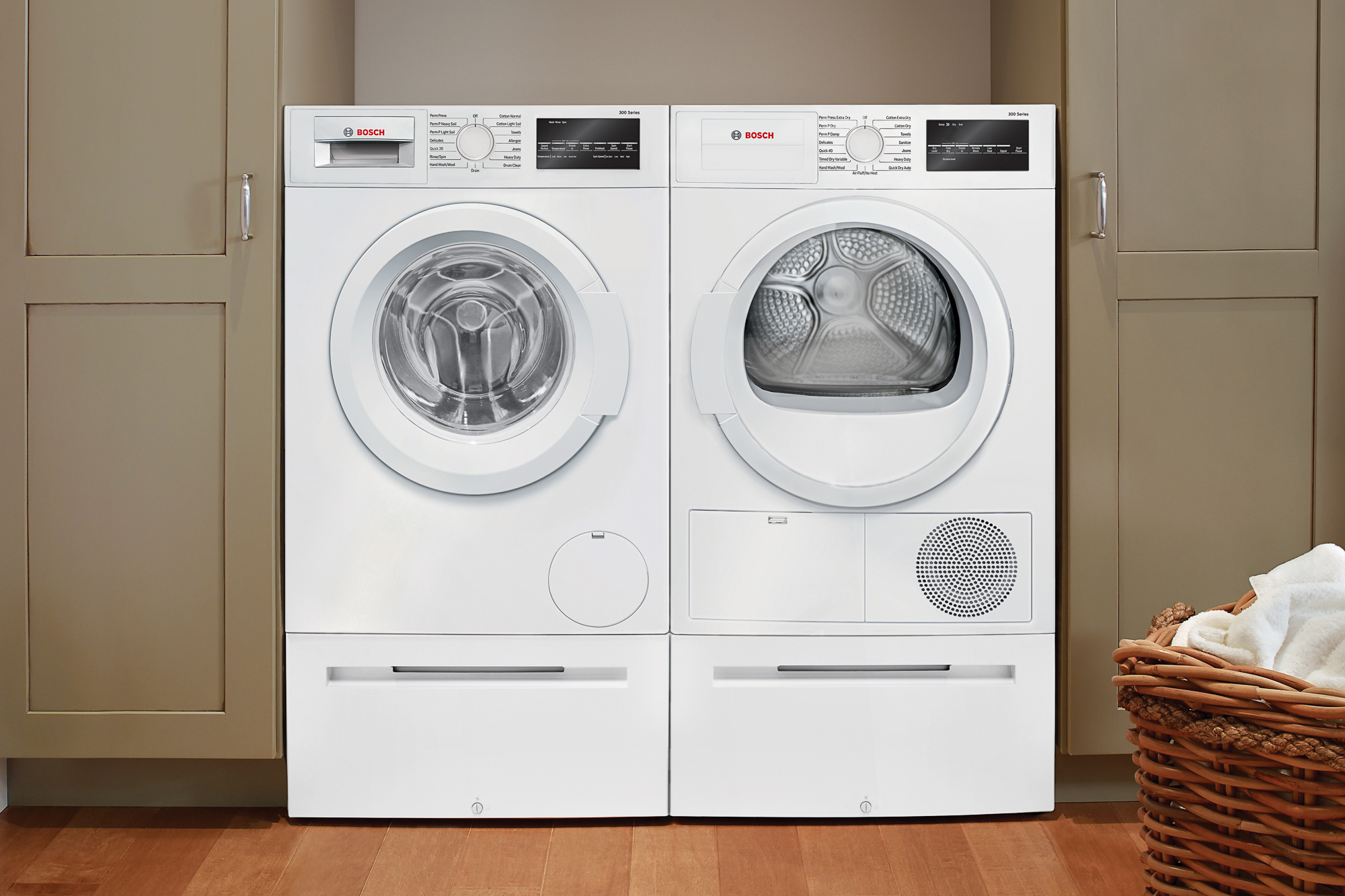 Ideal The best compact washer and dryer EI11